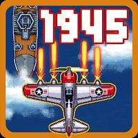 1945 Air Forces Mod Apk