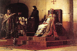 Medieval News: The Five Worst Popes of the Middle Ages