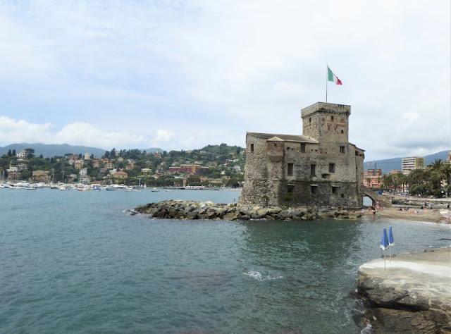 Castello Rapallo