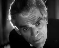 Boris Karloff in The Man Who Changed His Mind (1936)