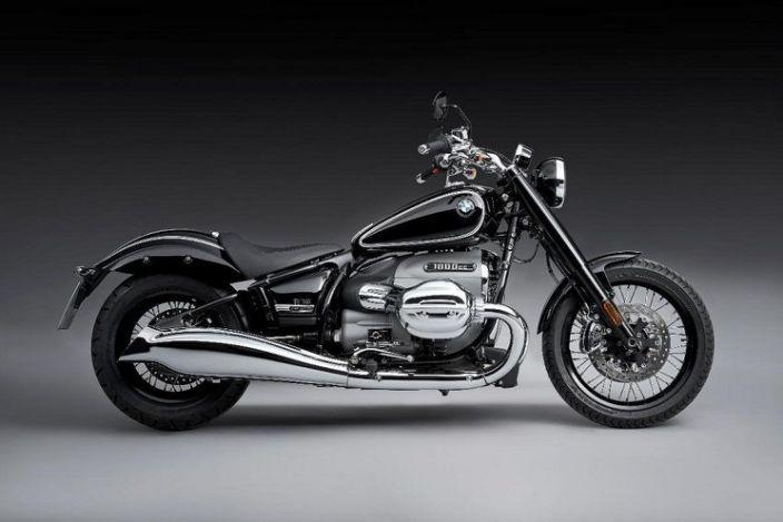 BMW R18 Cruiser Motorcycle