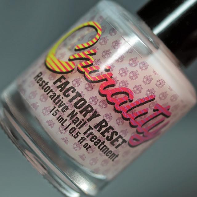 Chirality Factory Reset Restorative Nail Treatment