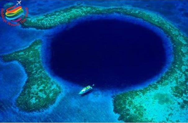 Blue Hole Sharm El Sheikh (Dahab)