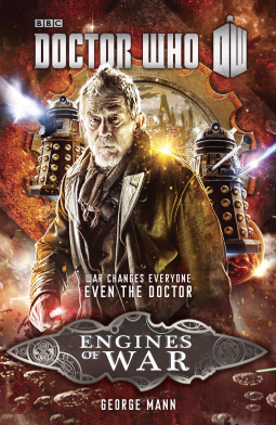 Review - Doctor Who: Engines of War