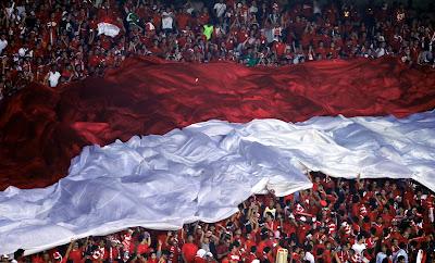 Kerusuhan suporter, suporter sepakbola rusuh, persija rusuh