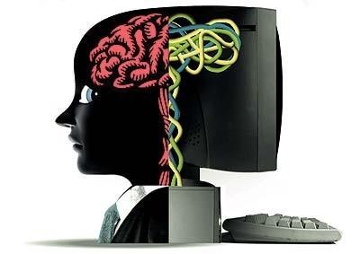 What is blue brain technology technogyyan