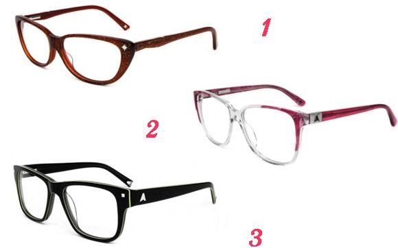 00c0c11b39e6a Armação Para Oculos De Grau Lacoste Óculos no Mercado Livre Brasil