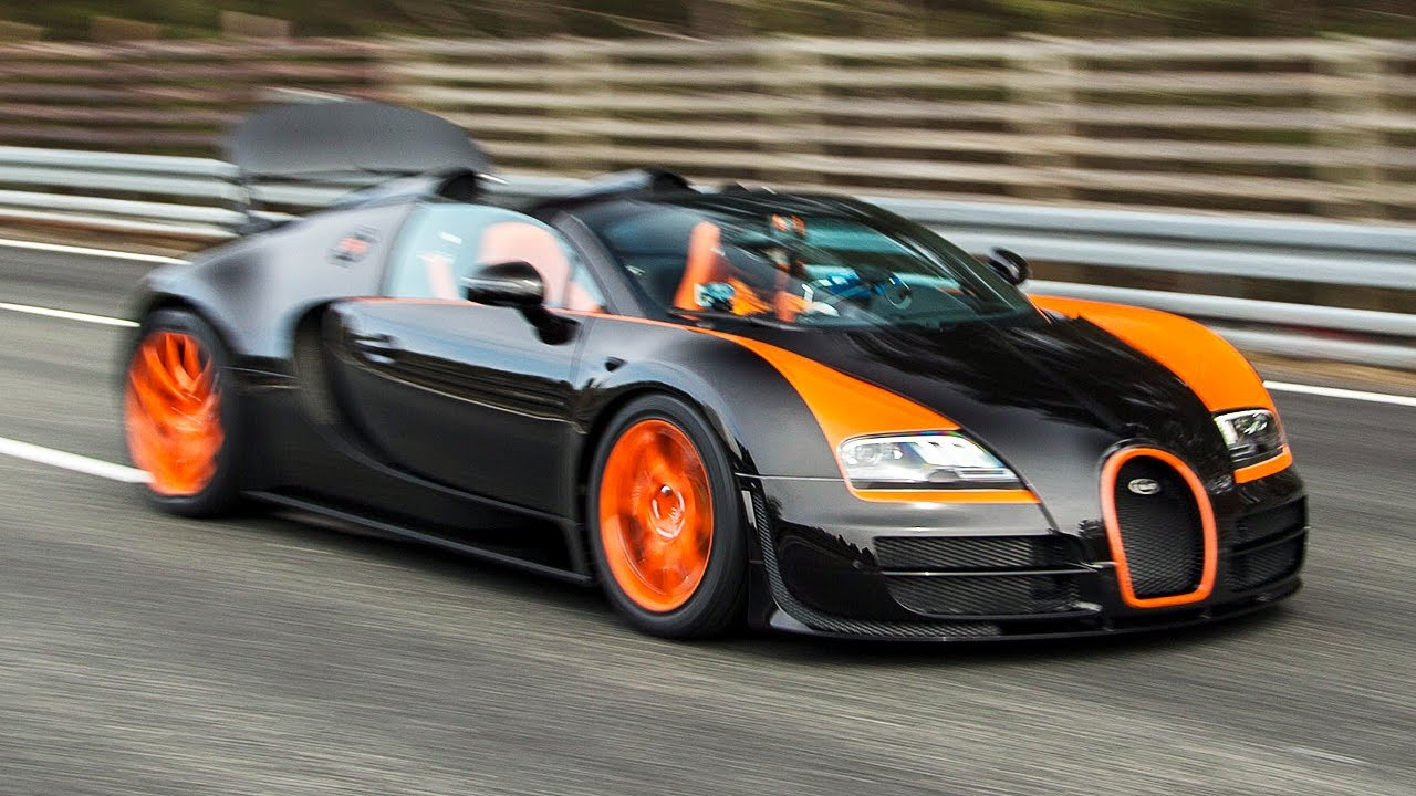 Bugatti Veyron 2013 New Cars Reviews