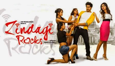 Zindagi Rocks - Nepali Movie MP3 Songs Free Download