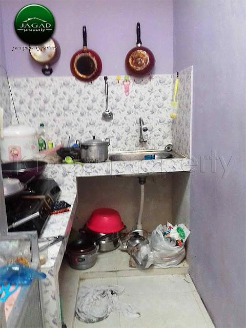 Rumah Minimalis dekat Candi Prambanan