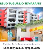 Lowongan Kerja RSUD Tugurejo Semarang
