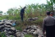 Warga Tidak Terima Kecamatan Haurwangi Dijadikan Gudang Pembuangan Limbah