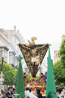 Este año estará marcado por el 475 aniversario del Cristo de la Vera+Cruz de Arcos