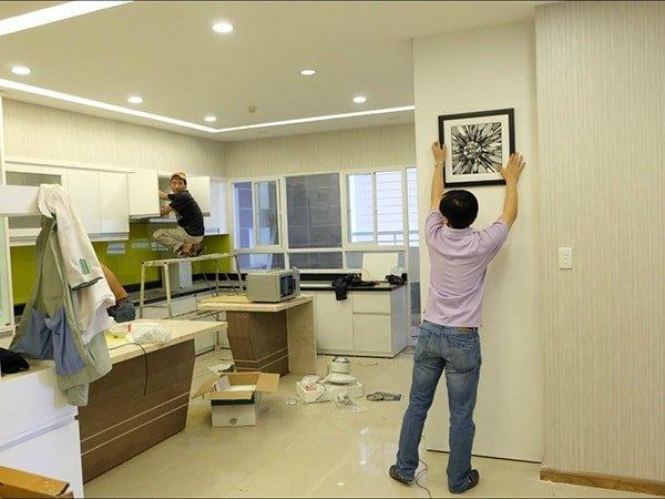 Thợ sửa chữa nhà tại hải phòng giá rẻ chuyên nghiệp Trọn Gói uy tín nhanh gọn