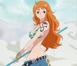 Fakta Bell-mere One Piece