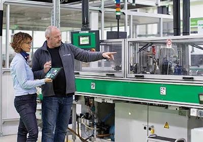 Schneider Electric, Smart Factory Batam
