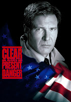 Clear and Present Danger 1994 Dual Audio Hindi 720p BluRay