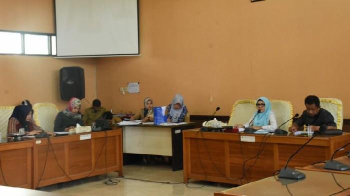 Nelayan Sinjai Dilarang Beroperasi di Perairan Barru, Dewan RDP dengan Dinas Perikanan