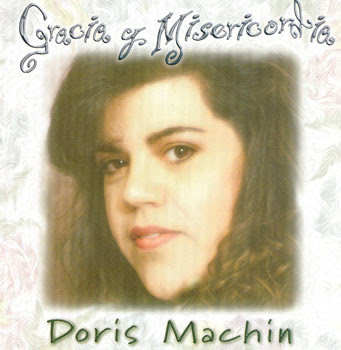 Doris Machin-Gracia y Misericordia-