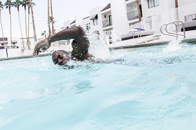 Critical Swim Speed Test