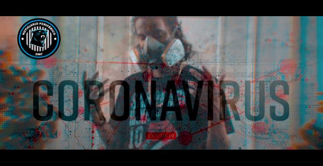 """Lil MAG lançou o clipe """"Olhe por nós"""" (Coronavírus)"""