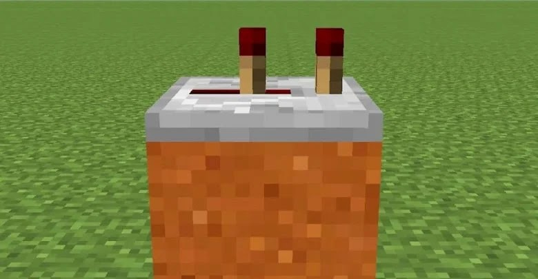 How to make a repeater in Minecraft