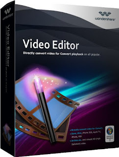 Wondershare Video Editor 5.0.1 by bjaber.tk