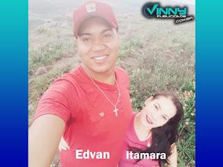 Edvan e Itamara