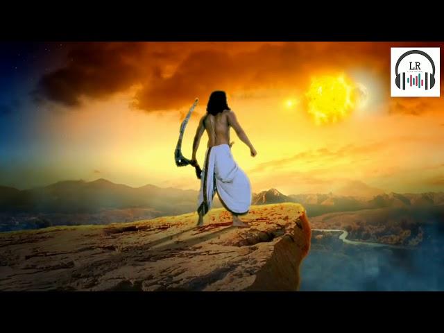 karna theme song in Mahabharat