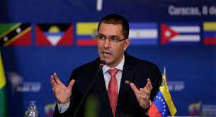 Arreaza,critica el informe elaborado por una misión fantasma  sobre DDHH de la ONU