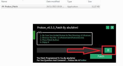 Hướng dẫn cài đặt chi tiết phần mềm Prokon 3.0