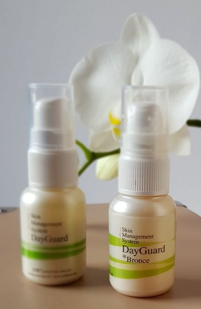 CNK* Day Guard und Day Guard Bronce