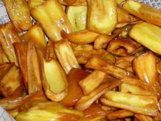 Jack-fruit chips-சக்கா சிப்ஸ்