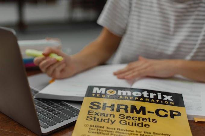 10 Tips for Exam Preparation