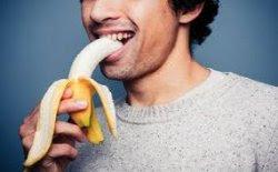 Makanan Penambah Ereksi Pria Agar Kuat Tahan Lama Penetrasi