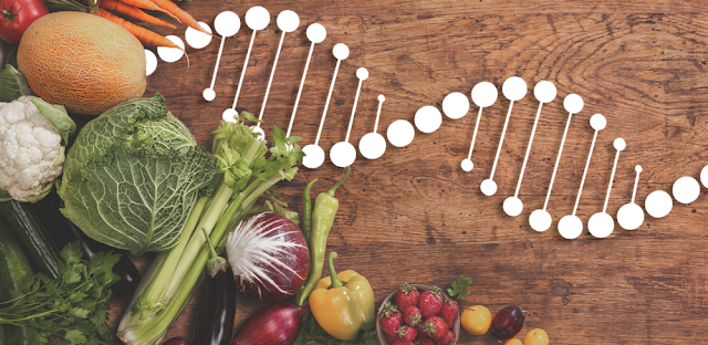 Nutrigenomics and Traits Between Generations | El Paso, TX Chiropractor