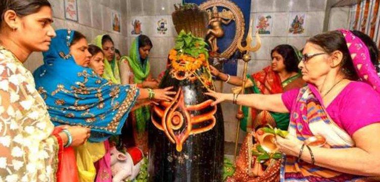 Shivling Parikrama: शिवलिंग परिक्रमा के दौरान जरूर करते होंगे ये बड़ी भूल, आइंदा बचें वरना हो सकता है अनिष्ट!