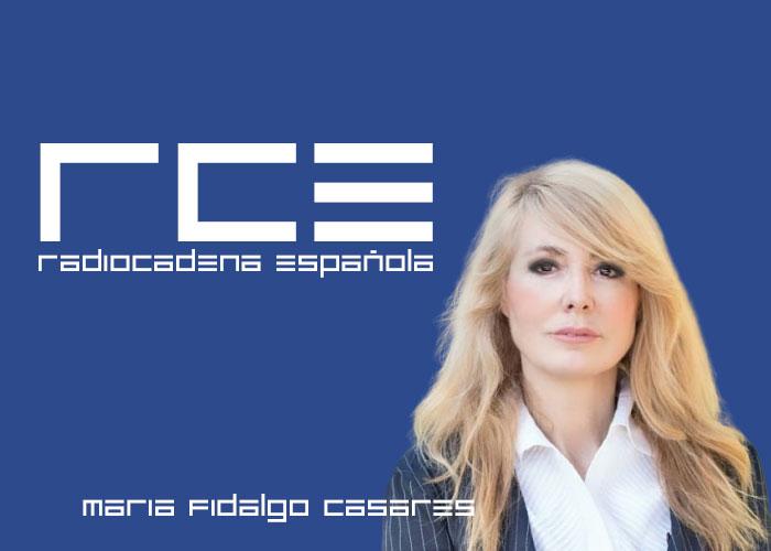 Entrevista: María Fidalgo Casares, relator del homenaje al Taxdirt en la Capitanía General de Sevilla