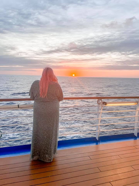 An Adult Only Escape On The Regal Princess