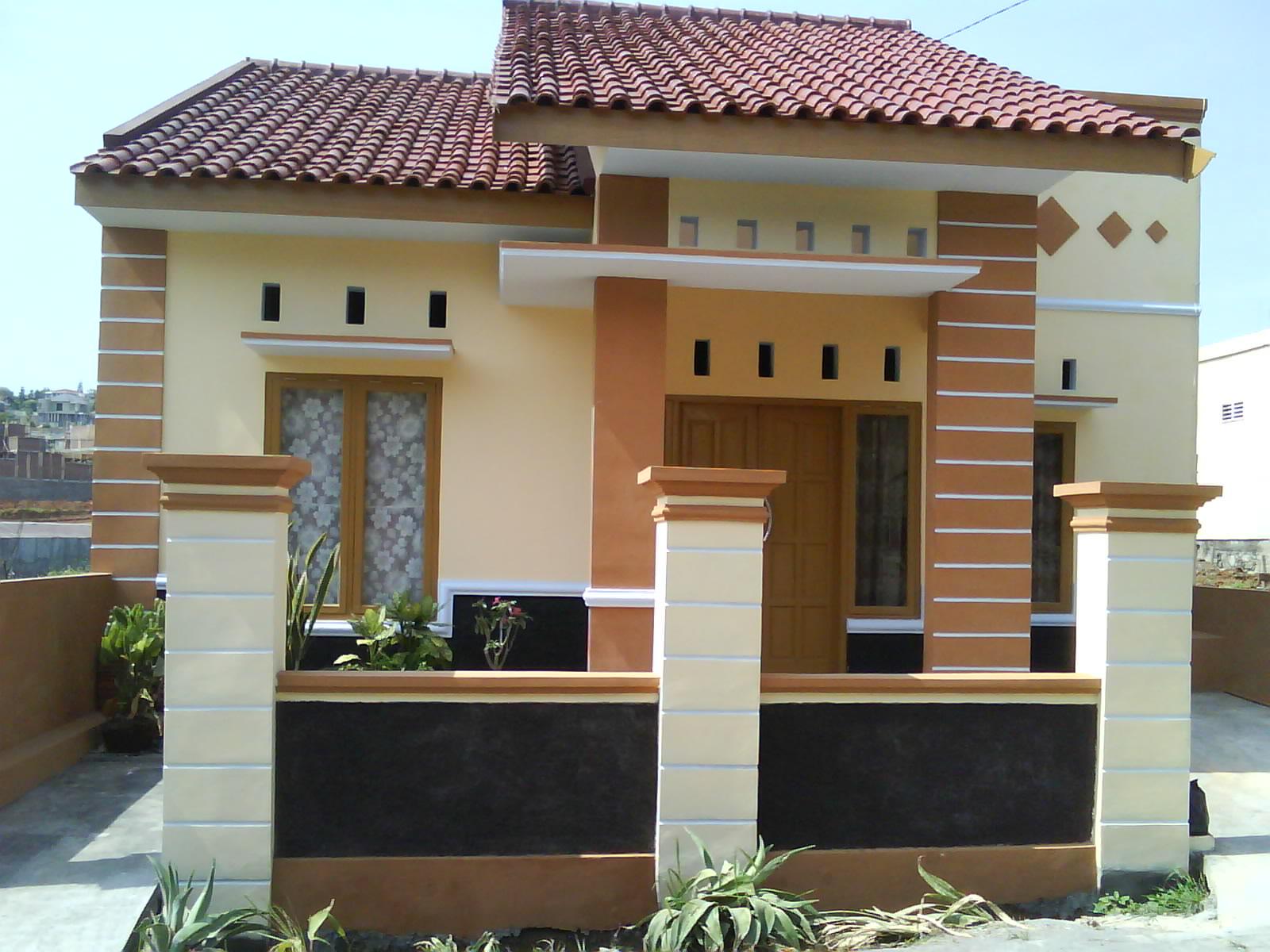 Desain Rumah Minimalis Leter L Kumpulan Desain Rumah