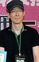Kamoshida Hajime