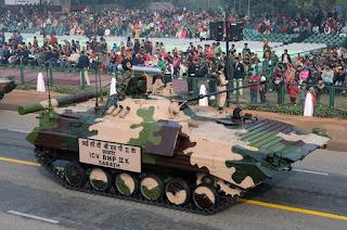 IFV BMP-2/2K