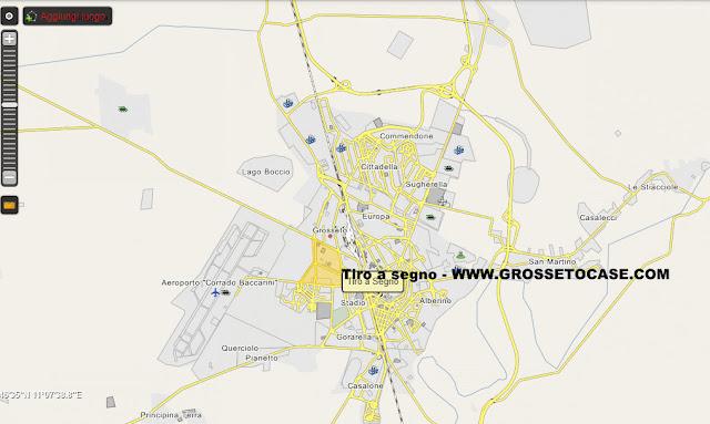 appartamento vendita a Grosseto Tiro a segno, bilocale, trilocale, quadrivano, 5 vani, www.grossetocase.com