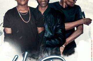 BAIXAR MP3 || Blaiking - Um Pouco (feat Jose jr & Felex) || 2020
