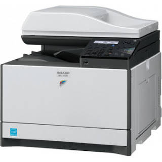 Sharp MX-C300W Treiber-Download