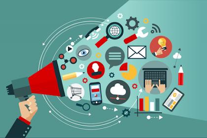 8 Jenis Bisnis Online Paling Potensial Dengan Modal yang Minim
