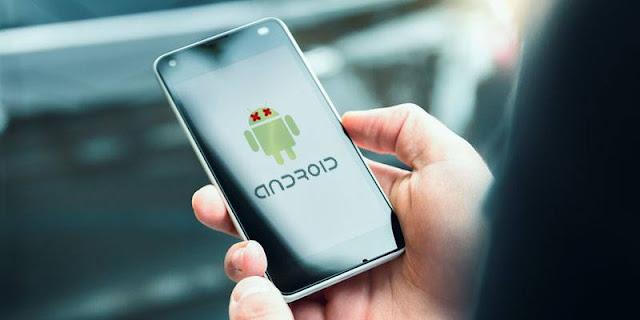 Cara Ampuh Mengatasi Bootloop di Smartphone Android