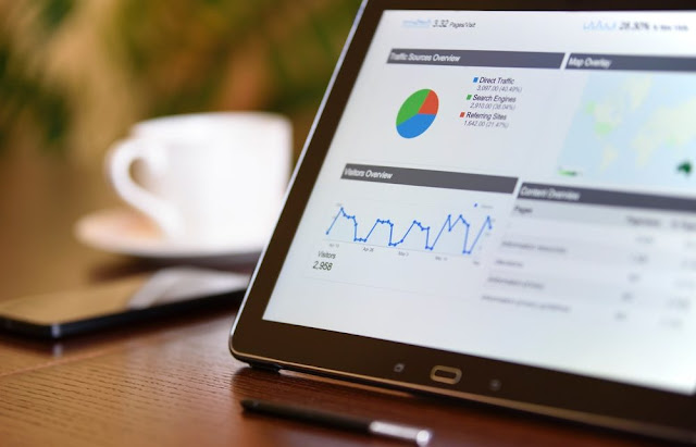 The Benefits Of Google Analytics On Customer Retention Optimization #Article