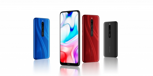 Tips dan Trik HP Xiaomi Redmi 8