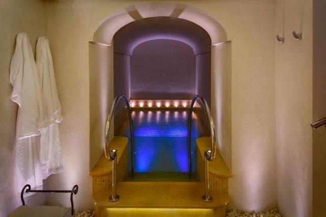 Hotel de Lujo en Italia